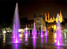 find all the latest offers and events in peterborough on