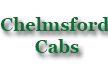 Chelmsford Cabs