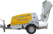 View Floorscreeders.com Ltd. company profile
