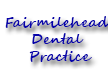 Fairmilehead Dental Practice