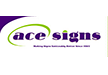 Ace Signs