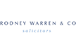 View Warrens Family Law website