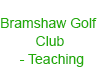 Bramshaw Golf Club Ltd