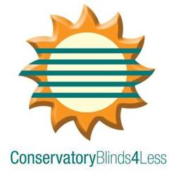 View Conservatory Blinds 4 Less website