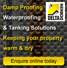View Delta Membrane Systems Ltd website