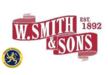 W Smith and Sons