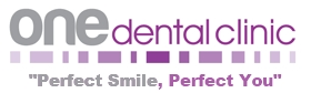 View One Dental Clinic website