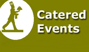 View Call The Caterers website.
