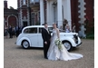 Midas Bridal Cars