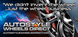View Autostyle Alloy Wheels Direct Ltd company profile