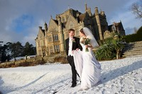 Wedding Photography - 15% Winter Wedding discount