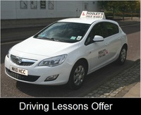 Save money on your driving lessons