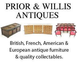 View Prior and Willis Antiques website