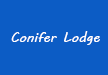 Conifer Lodge
