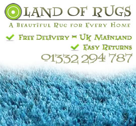 View Land Of Rugs website