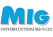 View Mig Pattern Cutting Services Ltd company profile